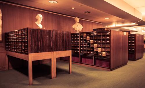 1 cabinets