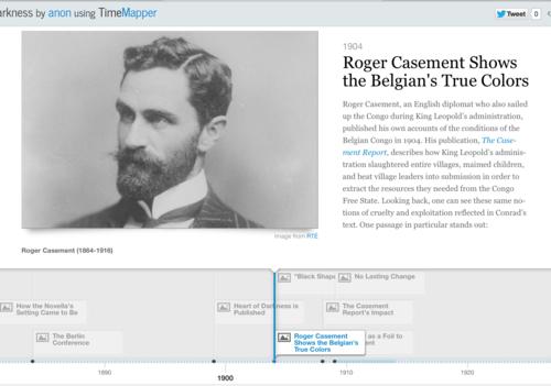 TimeMapper_HOD