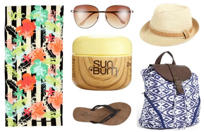 Beach-essentials-nordstrom