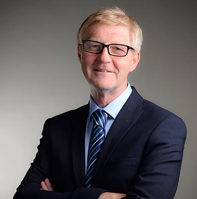 Mark Hanson - Marketing Manager - Kawneer UK