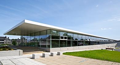Aberdeen Criminal Justice Centre