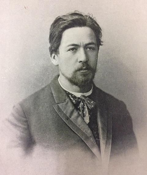 Chekhov image 1