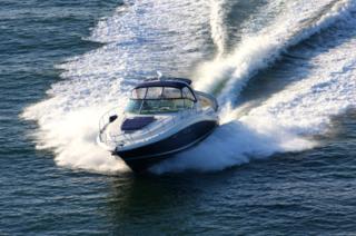 2016 Miami International Boat Show