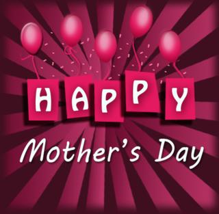 Mother's Day in Denver