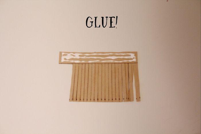 Add-glue
