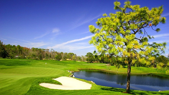 Orange Lake Golf Resort