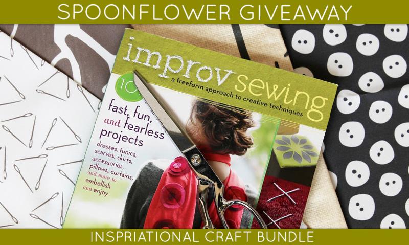 Win a craft bundle!