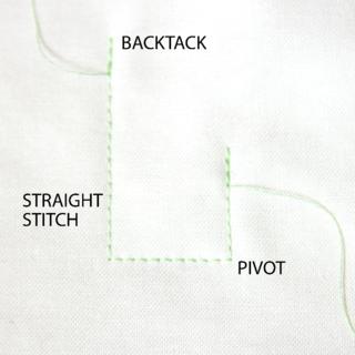Backtack