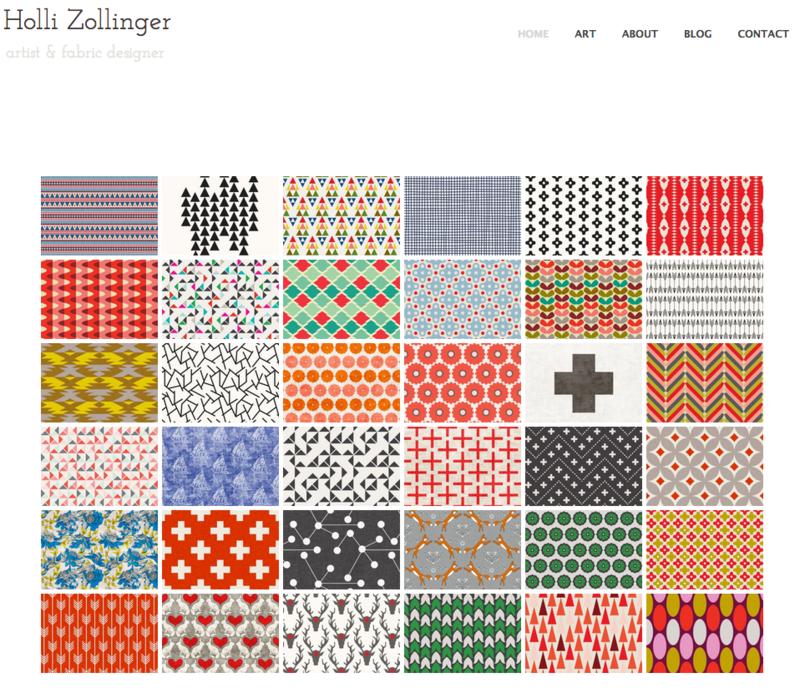 Holli Zollinger