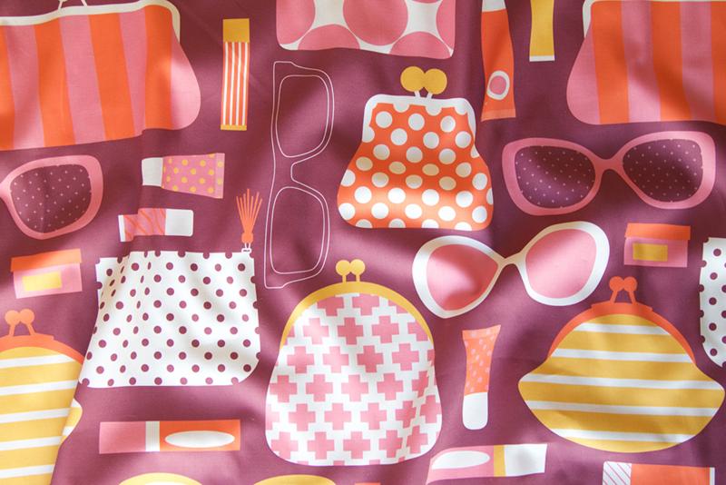 What's in Your Bag Design Challenge Winner