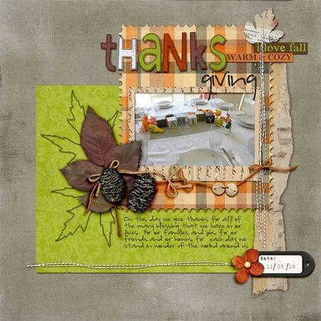 Thanksgiving2010 - Amy Kingsford