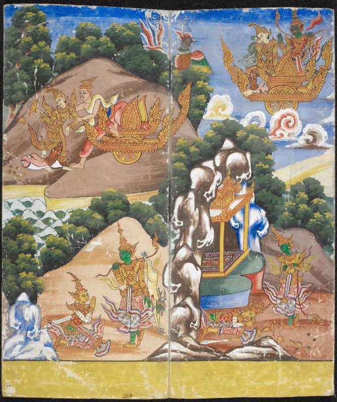 Asian and African studies blog: Buddhism