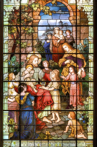 395px-Nave_window,_St._Patrick's_Cathedral,_Harrisburg_Historic_District