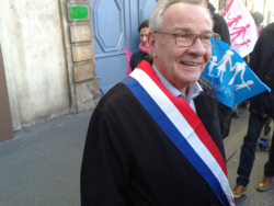 L - Michel Terrot député UMP du Rhône