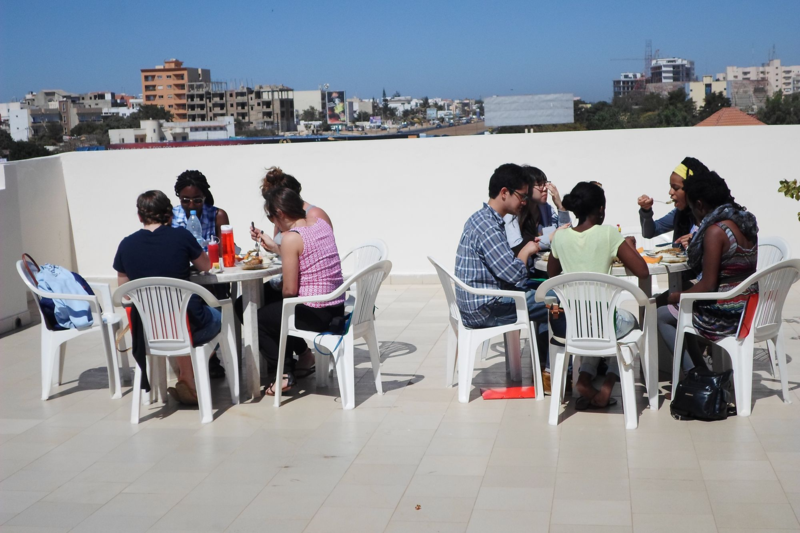 Spring 2014 - CIEE Senegal