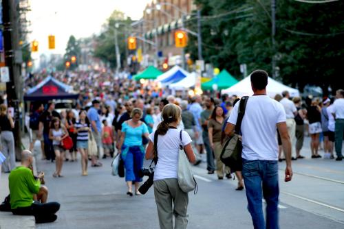 Upcoming Festivals in Atlanta