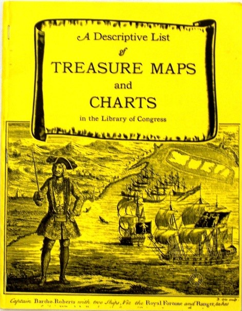 A Treasure Map Where