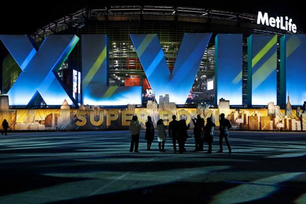 Hashtags Super Bowl AdBowl