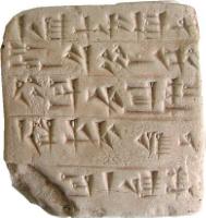 Hittite letters