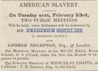 American-slavery