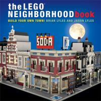 IndexThe LEGO neighborhood book: build your own town!