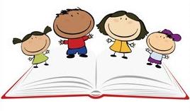 Family literacy tpl logo