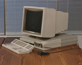 Intergraph Computer