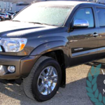 2013 Toyota Tacoma Named Smail Auto Group Vehicle of the Month
