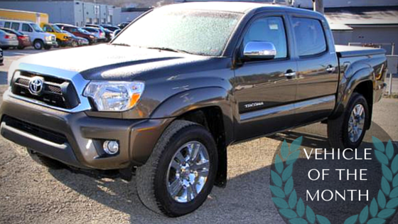 Used Toyota Dealer in Greensburg, PA