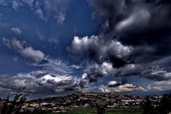 Kigali, 2008. Antonis Kyrou. Vía Flickr