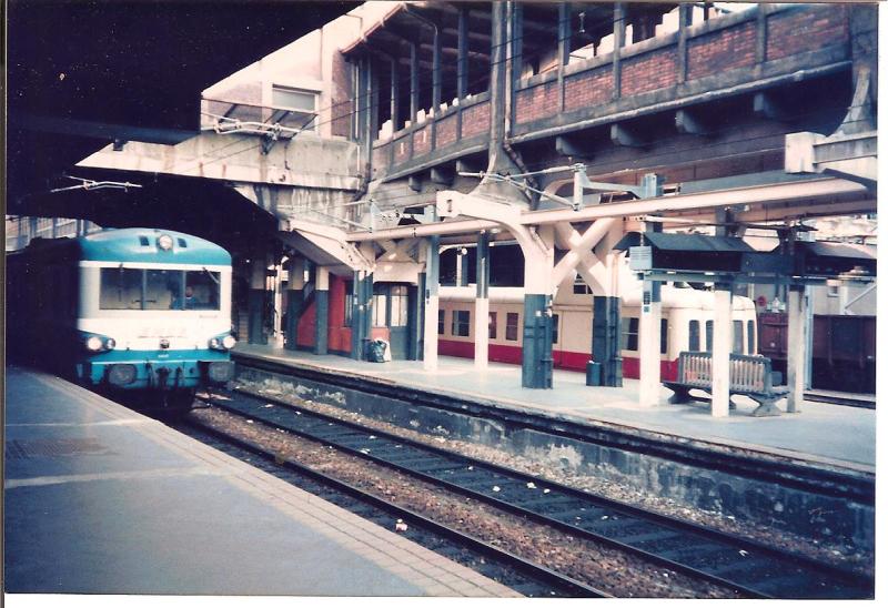 Train 031