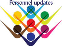 Personnel Updates for Oct. 20 – Nov. 2, 2017