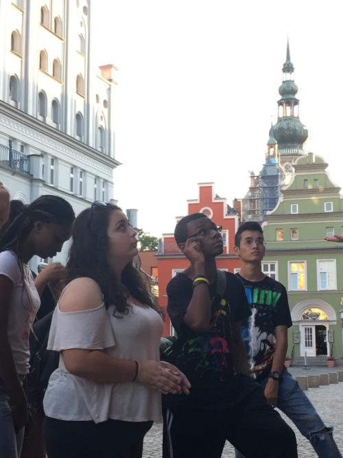 Altstadt Tour