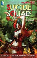Suicide Squad Vol 1 Kicked in the teeth