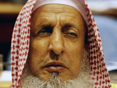 Mufti-grand-saudi-sheikh