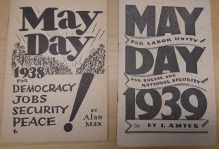 May Day 2