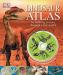 John Malam: Dinosaur Atlas: An Amazing Journey Through a Lost World