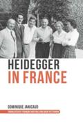 Heiddeger in France