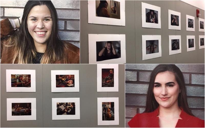 Student Photo Exhibit