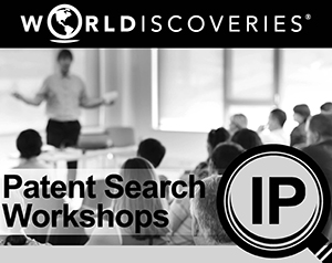 WorldDiscoveries_PatentWorkshops_2017