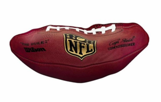 Deflated-football