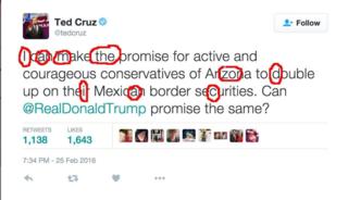 Ted Cruz Zodiac 3