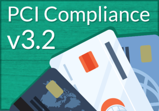 PCI Compliance Version 3.2