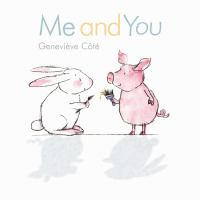 Book Cover: Me and You