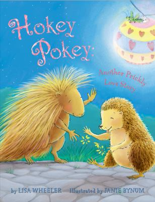 Book Cover: Hokey Pokey: Another Prickly Love Story