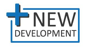 New-Development-Icon