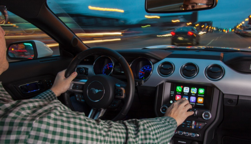 Ford Sync 3 with Apple Car Play and Android Auto now available for every 2017 Ford - Smail Ford Blog