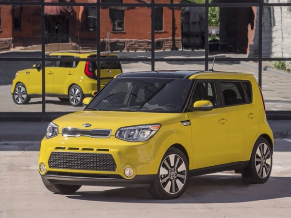 2016 Kia Soul named to Kelley Blue Book 10 Best Back-to-School Cars 2016 list - Smail Kia Blog