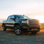 "2017 GMC Sierra and Canyon Earn Kelley Blue Book ""Best Resale Value"" Awards"