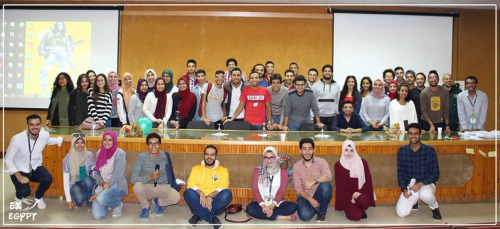 ExEgypt Volunteers_Blog